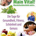 Gesundheitstage MainVital! vom 29.10. bis 6.11.